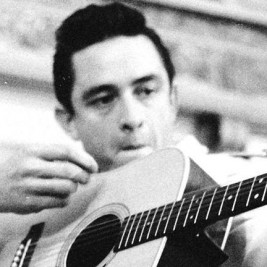 Johnny Cash - Főcímzene
